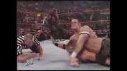 Nitro &Rated - Rko Vs. Carlito, Cena &Jeff