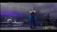 Evanescence - Rock In Rio 2011 (пълен Концерт) /част 4/