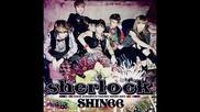 Бг Превод! Shinee - Keeping Love Again ( High Audio Quality )