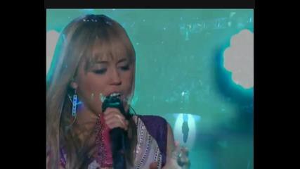 Hannah Montana - Mixed Up Music Video