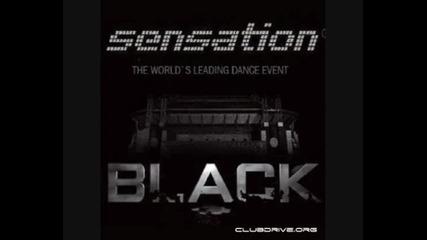 sensation the black edition the megamixes the best
