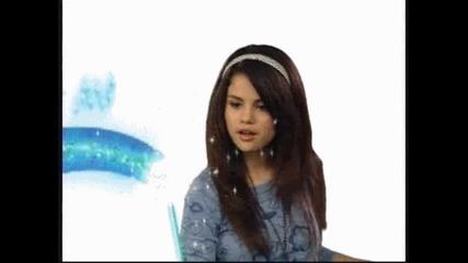 Селена Гомез по Disney Channel