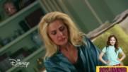 Soy Luna 2 - Шарон си спомня пожара - епизод 77 + Превод