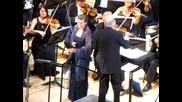 Веселина Кацарова - Росини: Италианката в Алжир - Ария на Изабела - Amici, in ogni evento
