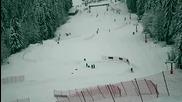 Winter Bike Duel vol.3 - Пампорово 2013 - видео от Whiteroom