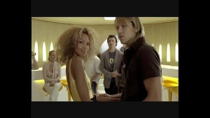 Zagorka Gold - Реклама (2006)