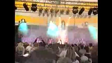 Leningrad Cowboys - Enter Sandman