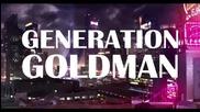 Generation Goldman - Envole-moi - Tal Mpokora