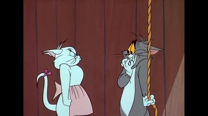обичам моята мишка..