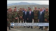 Турция и САЩ ще си сътрудничат активно в борбата срещу ИД