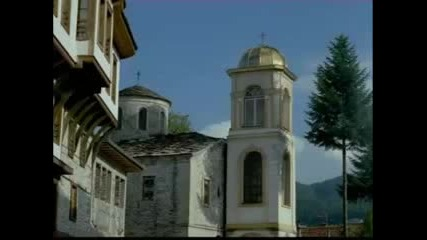 Bulgaria - Feel Magic - The Magic Of Bulgarian Voices amp music