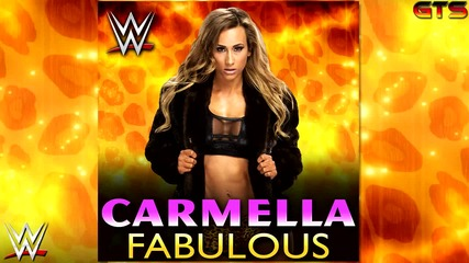 Carmella Theme Song 2014