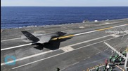 Software Glitch Causes F-35 to Incorrectly Detect Targets in Formation