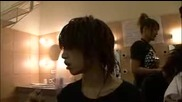 alice nine. Discotheque - Staff interviews+nagoya...