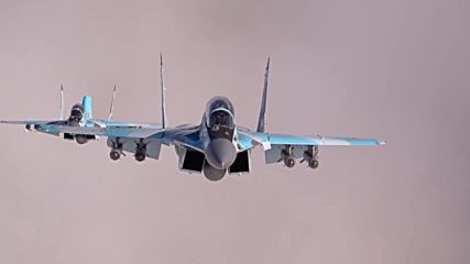 Russia: Advanced MiG-35s begin intensive tests at MoD flight centre