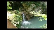 Водопад,  Хотница