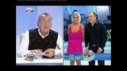 Смях и Ужас - Андреа И Кости В Румънският Dancing Stars