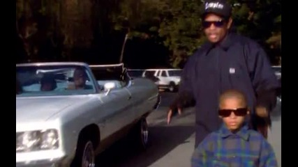 Eazy - E - Only If You Want It (official Music Video Hq)