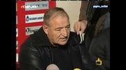 Глупостите На Димитър Пенев - Господари На Ефира 03.12.2008