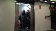 Star Wars - Бъзици в асансьора