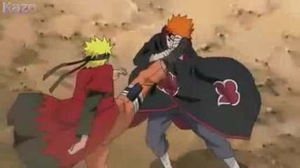 Naruto Shippuuden - 164 Bg Sub