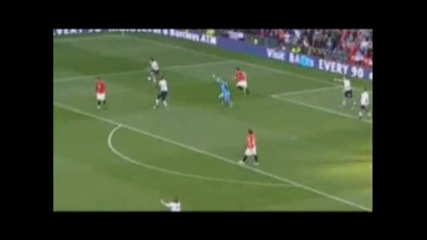 Манчестър Юнайтед 5:2 Тотнъм all goal