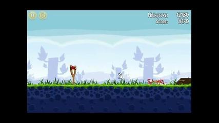 Angry Birds - Еп 1