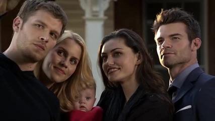 Древните Сезон 2 Епизод 9 Бг Субтитри / The Originals Season 2 Episode 9 Bg Subs