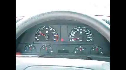 Alfa Romeo 164q4 Respons