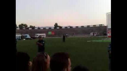 Ние Продължаваме - Концерта В Пловдив