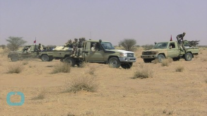 Mediator Says Main Tuareg Rebel Group Did Not Sign Mali Peace Accord; Others, Government Did