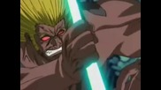 Rave Master Eng Sub Епизод 36