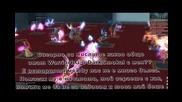 Историята на Disturbed в Zan Dekaron