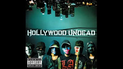 Hollywood Undead - No5.wmv