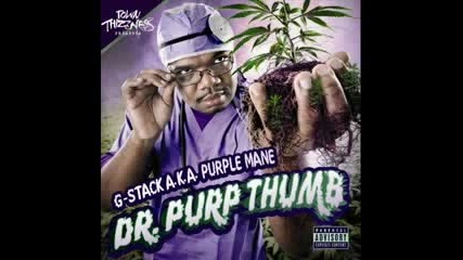 Purple City - G - Stack (feat. Too Short)