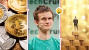 Той е най-младият криптомилиардер, но се отказал от 6 млрд. долара: Кой е Виталик Бутерин?