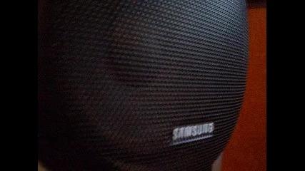 Samsung and Sang