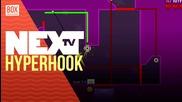 NEXTTV 031: Ревю: Hyperhook