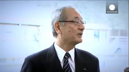 """Японски влак счупи световен рекорд за скорост, """"летя"""" с 603 кмч"""