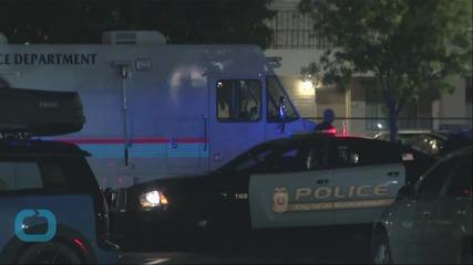 Police Identify Motel Intruder Shot By Ex-CNN Reporter