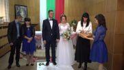 Сватбата на Меди и Миро - Medi i - Part 1