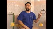 5 неща, които не бива да правиш в тоалетната