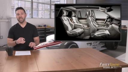 first Lamborghini Veneno For Sale, Chevrolet Ss Successor, Volvo Xc90 Excellence - Fast Lane Daily