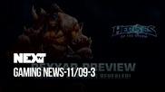 NEXTTV 050: Gaming News 3