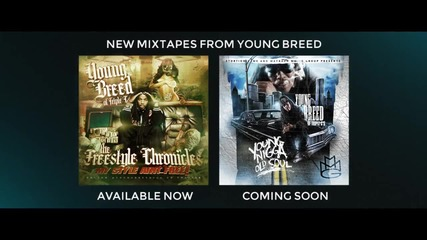 Young Breed – Theraflu (way Too Cold) Freestyle