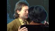 Mile Kitic i Juzni Vetar - Ne pitaj me, zaplakaces (hq) (bg sub)