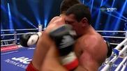 17.10.2015 Целият мач на Кубрат Пулев ( кобрата ) срещу Джордж Ариас