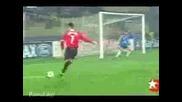 Cristiano Ronaldo - Sweet 7