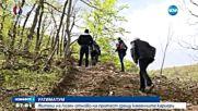 УЛТИМАТУМ: Жители на Лозен отново на протест срещу каменните кариери