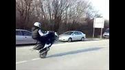 Kiko - Shumen Bikers - qko obrashtachi